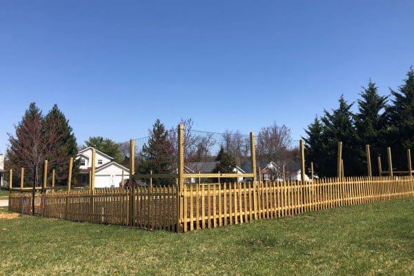 Garrison Garden at Cedar Hill Park