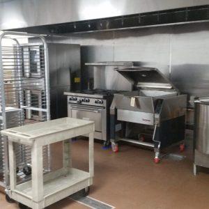 Millstone Kitchen Equipment