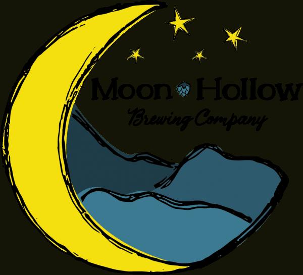 Moon Hollow Brewing Company Logo