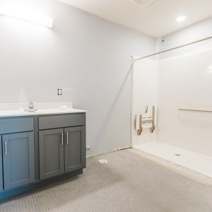 New Apartments Bath