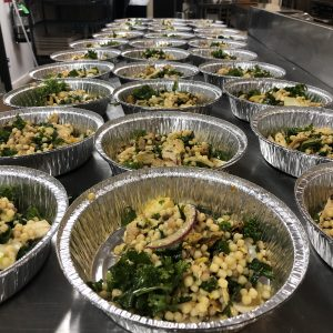 Millstone Kitchen Food Program Receives Funds to Serve 10,000 Meals